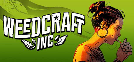 Weedcraft Inc Cover Image
