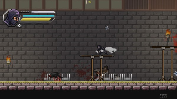 Within the Blade Screenshot 16