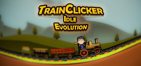TrainClicker Idle Evolution Cover Image
