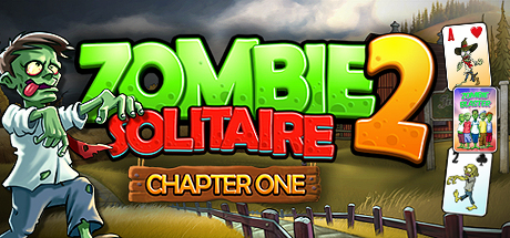Zombie Solitaire 2 Chapter 1 Cover Image