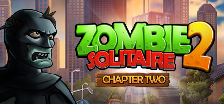 Zombie Solitaire 2 Chapter 2 Cover Image