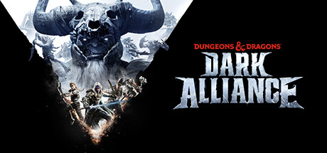 Dungeons & Dragons: Dark Alliance Cover Image
