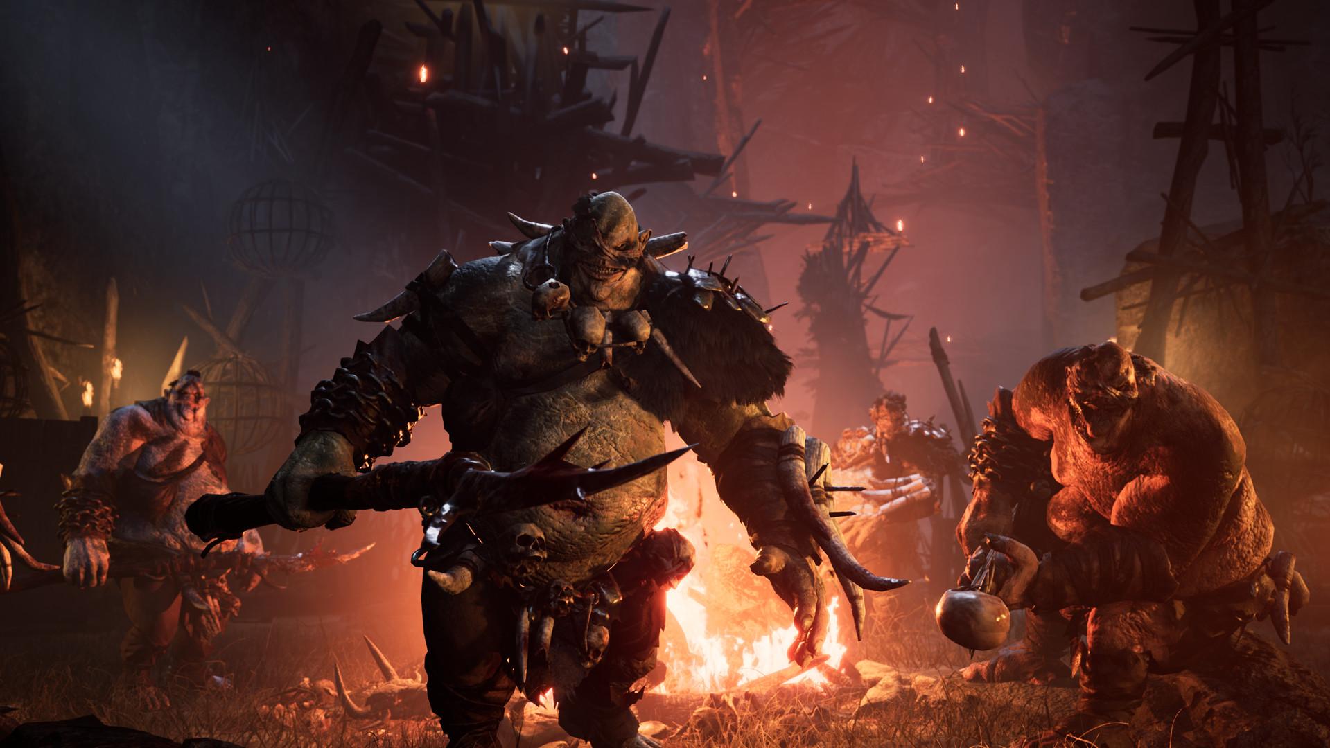Dungeons And Dragons: Dark Alliance se muestra en un gameplay y fija su fecha de lanzamiento 2