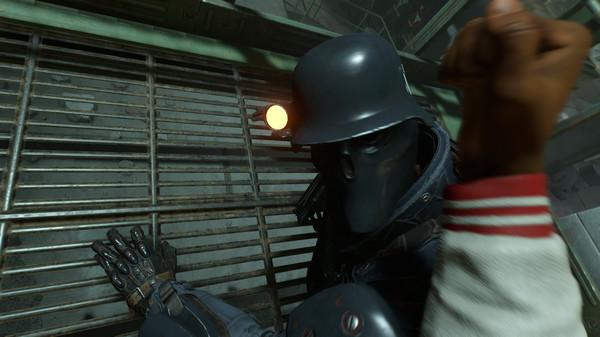 Скриншот №5 к Wolfenstein II The Freedom Chronicles - Episode 1