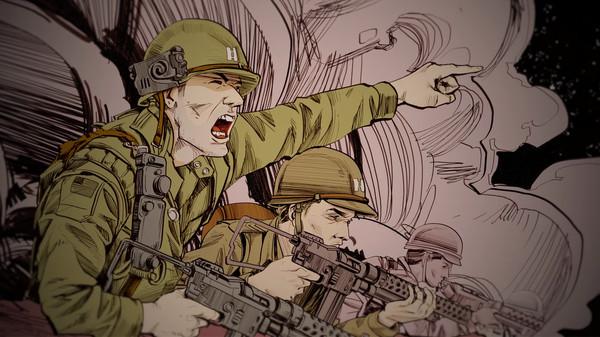 Скриншот №7 к Wolfenstein II The Freedom Chronicles - Episode 3