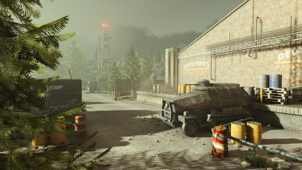 Скриншот №4 к Wolfenstein II The Freedom Chronicles - Episode 3