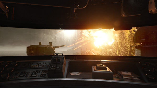 Скриншот №1 к Wolfenstein II The Freedom Chronicles - Episode 3