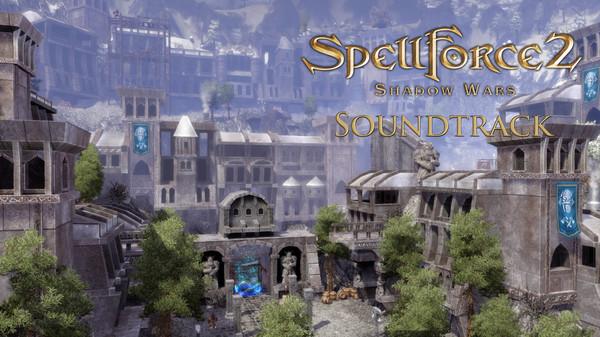 Скриншот №1 к SpellForce 2 Soundtrack