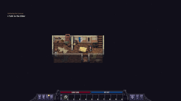 Скриншот №5 к Stoneshard