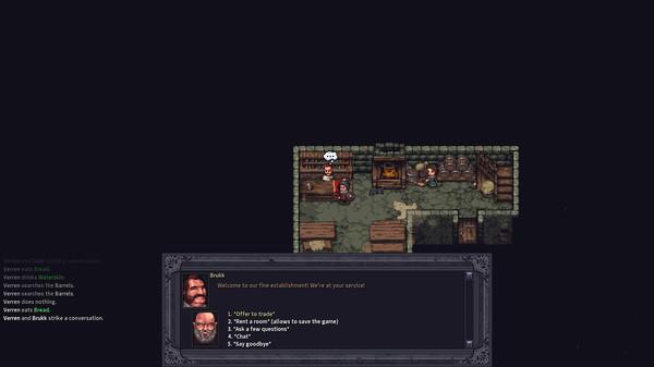 Скриншот №9 к Stoneshard