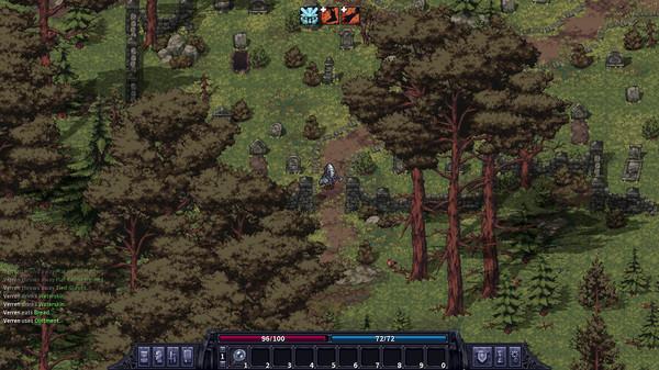 Скриншот №1 к Stoneshard