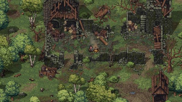 Скриншот №17 к Stoneshard