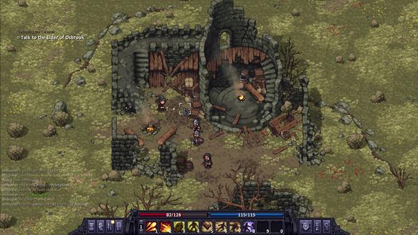 Скриншот №20 к Stoneshard