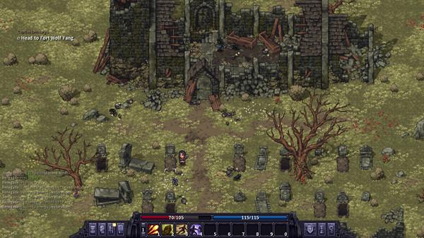 Скриншот №14 к Stoneshard