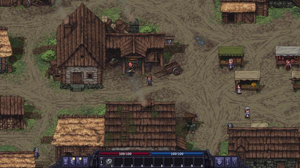 Скриншот №6 к Stoneshard