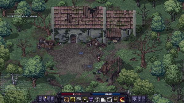 Скриншот №15 к Stoneshard