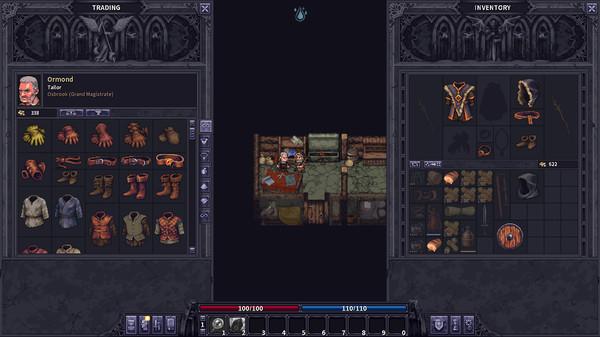 Скриншот №2 к Stoneshard