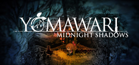 Yomawari: Midnight Shadows Cover Image