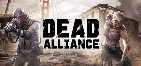 Dead Alliance™ Cover Image