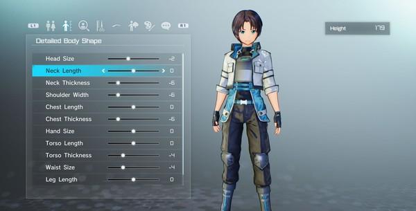 Скриншот №6 к Sword Art Online Fatal Bullet