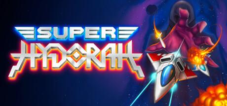 Super Hydorah Cover Image