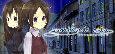 Symphonic Rain Cover Image