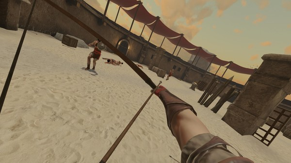 Скриншот №3 к Blade and Sorcery