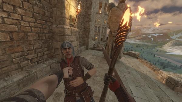 Скриншот №12 к Blade and Sorcery