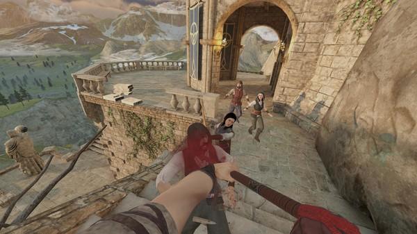 Скриншот №15 к Blade and Sorcery