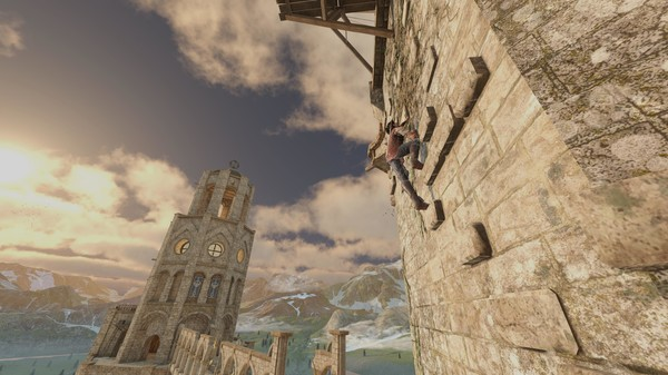 Скриншот №4 к Blade and Sorcery