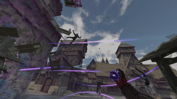Скриншот №6 к Blade and Sorcery