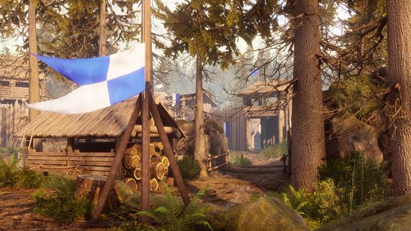 Скриншот №15 к MORDHAU