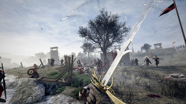 Скриншот №6 к MORDHAU