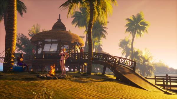 Скриншот №12 к Maneater