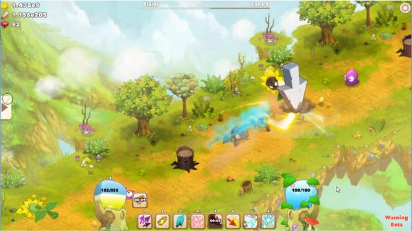 Clicker Heroes 2 screenshot