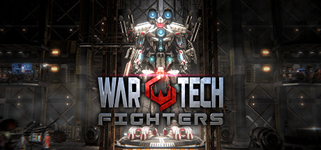 War Tech Fighters Cover Image