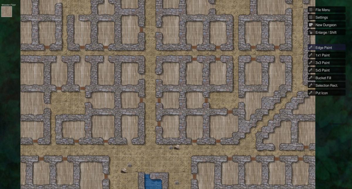 Sparen Sie 25 Bei Illwinter S Floorplan Generator Auf Steam