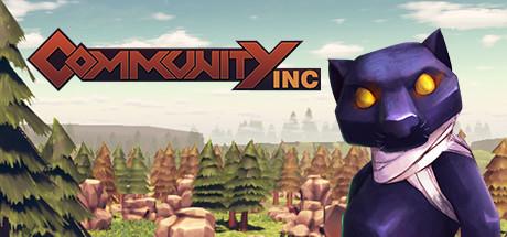Community Inc Cover Image