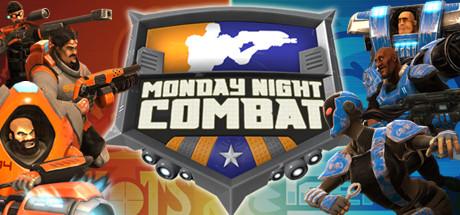 Monday Night Combat Cover Image