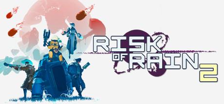 Risk of Rain 2 Anniversary-CODEX