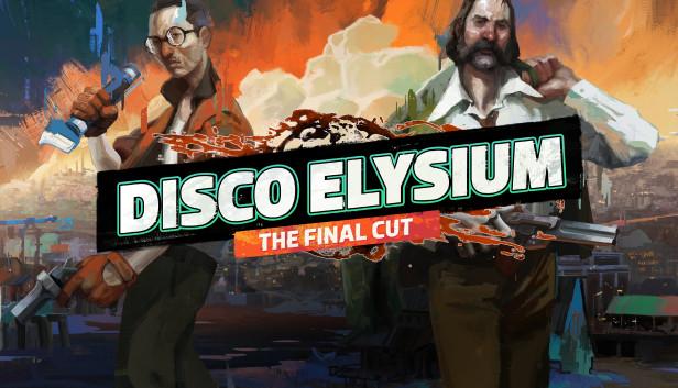 Tiết kiệm đến 20% khi mua Disco Elysium - The Final Cut trên Steam