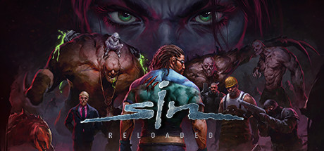 SiN: Reloaded Cover Image