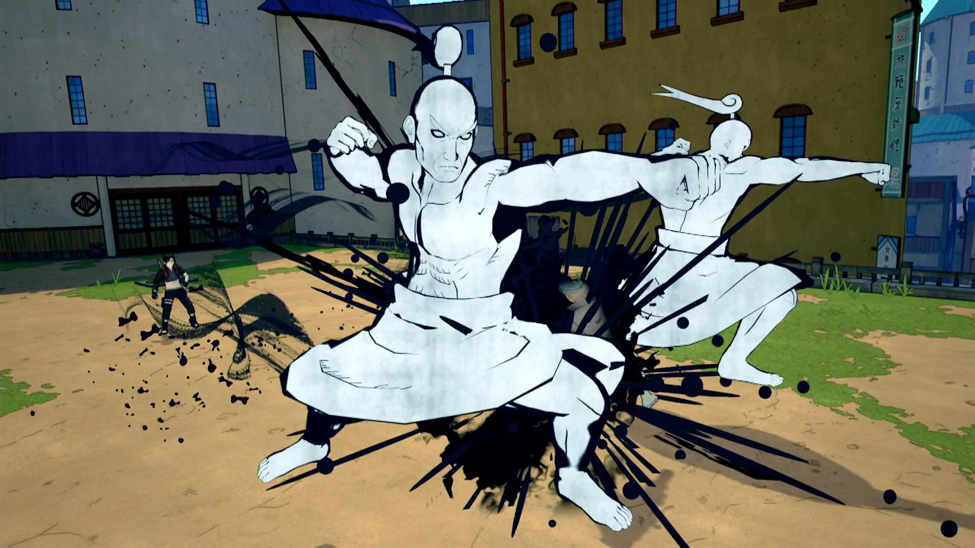 KHAiHOM.com - NARUTO TO BORUTO: SHINOBI STRIKER