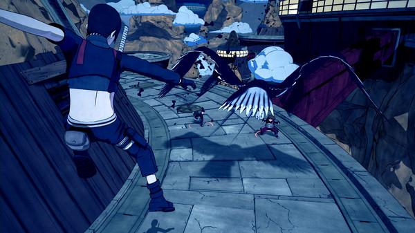 Скриншот №9 к NARUTO TO BORUTO SHINOBI STRIKER