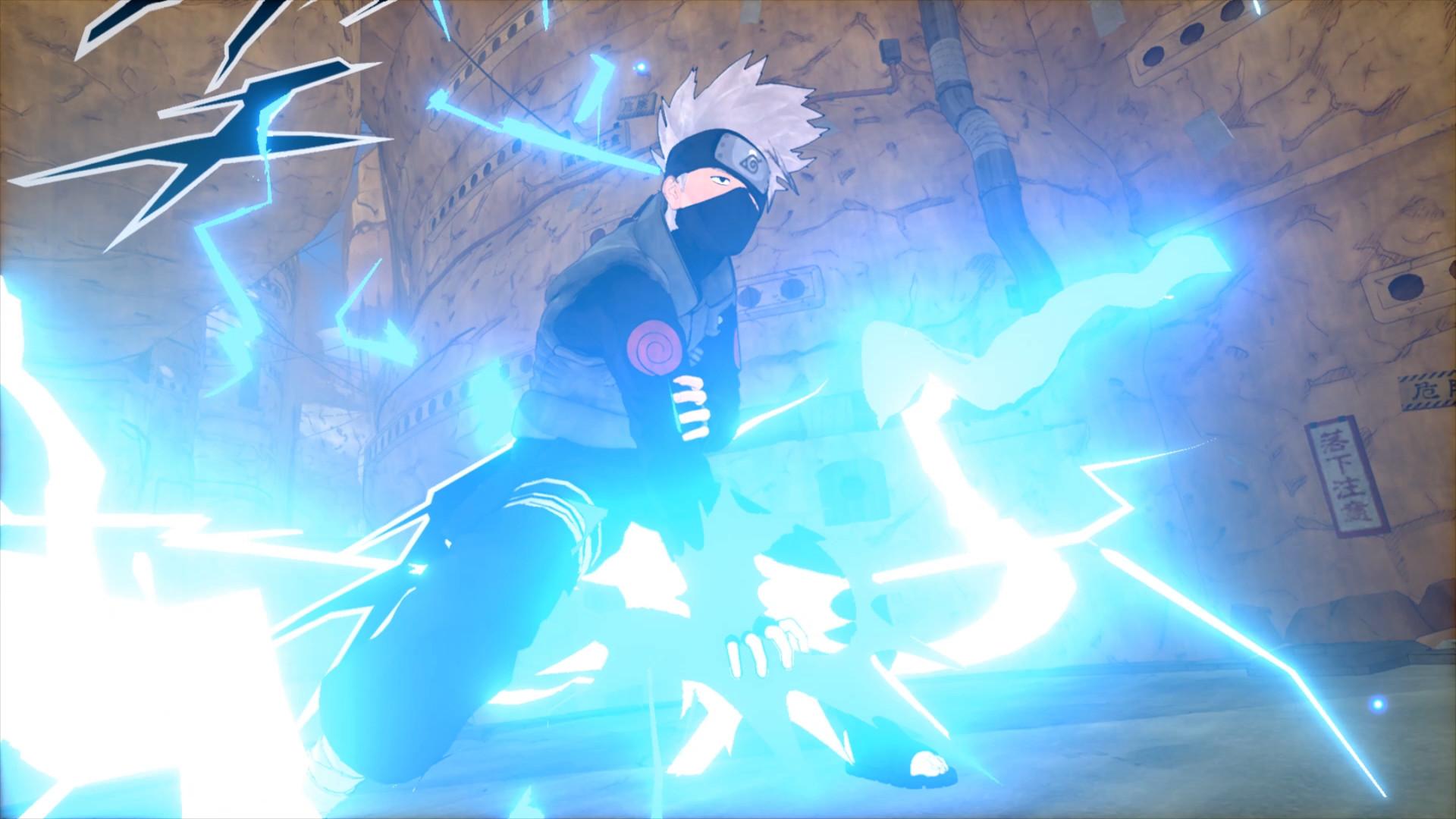 Naruto To Boruto Shinobi Striker Free Download