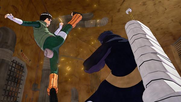 Скриншот №5 к NARUTO TO BORUTO SHINOBI STRIKER