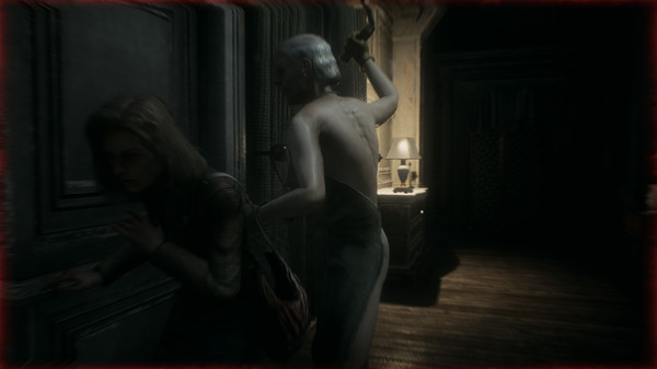 Скриншот №51 к Remothered Tormented Fathers