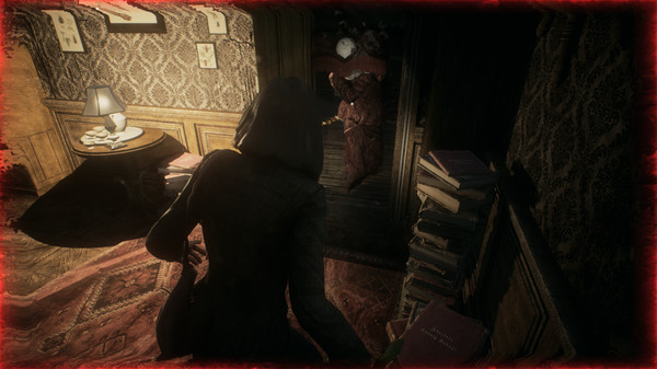 Скриншот №50 к Remothered Tormented Fathers