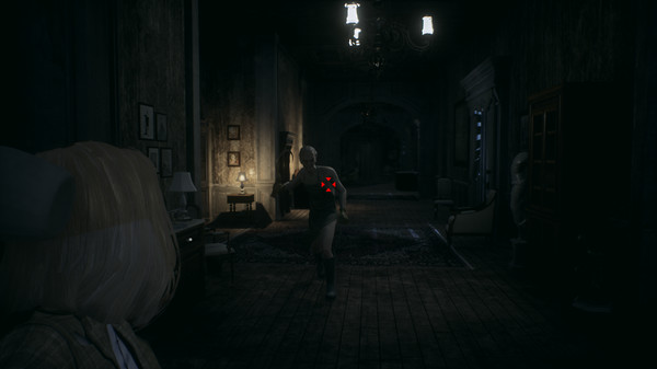 Скриншот №37 к Remothered Tormented Fathers