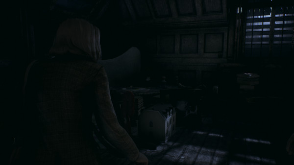 Скриншот №17 к Remothered Tormented Fathers